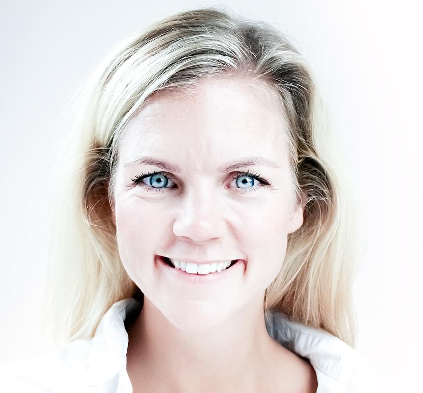 Marie Ssol Sandberg - Bodywork Malmö