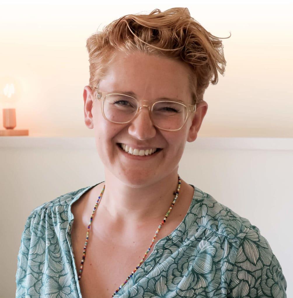 Jessica Rudin Krister Lindgren - LIFE Therapy® - Bodywork